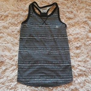 Girls Carters Athletic Tank Top